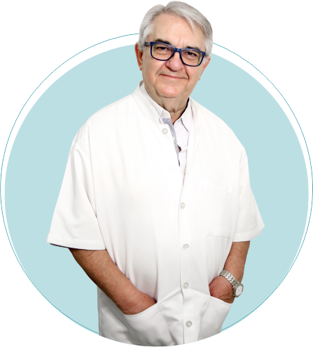 Dr. Cezar Barcelos de Mendonça