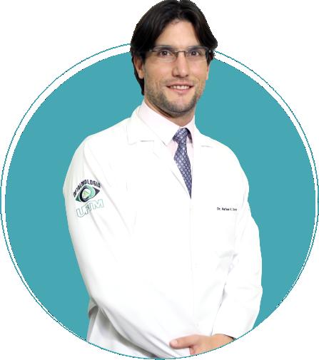 Dr. Rafael Aguiar Carvalho