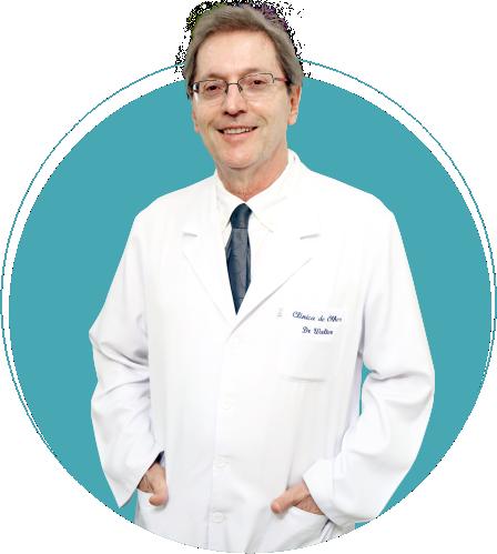 Dr. Walter De Carvalho Junior
